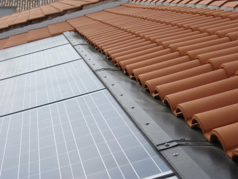 Réparation solaire de qualité