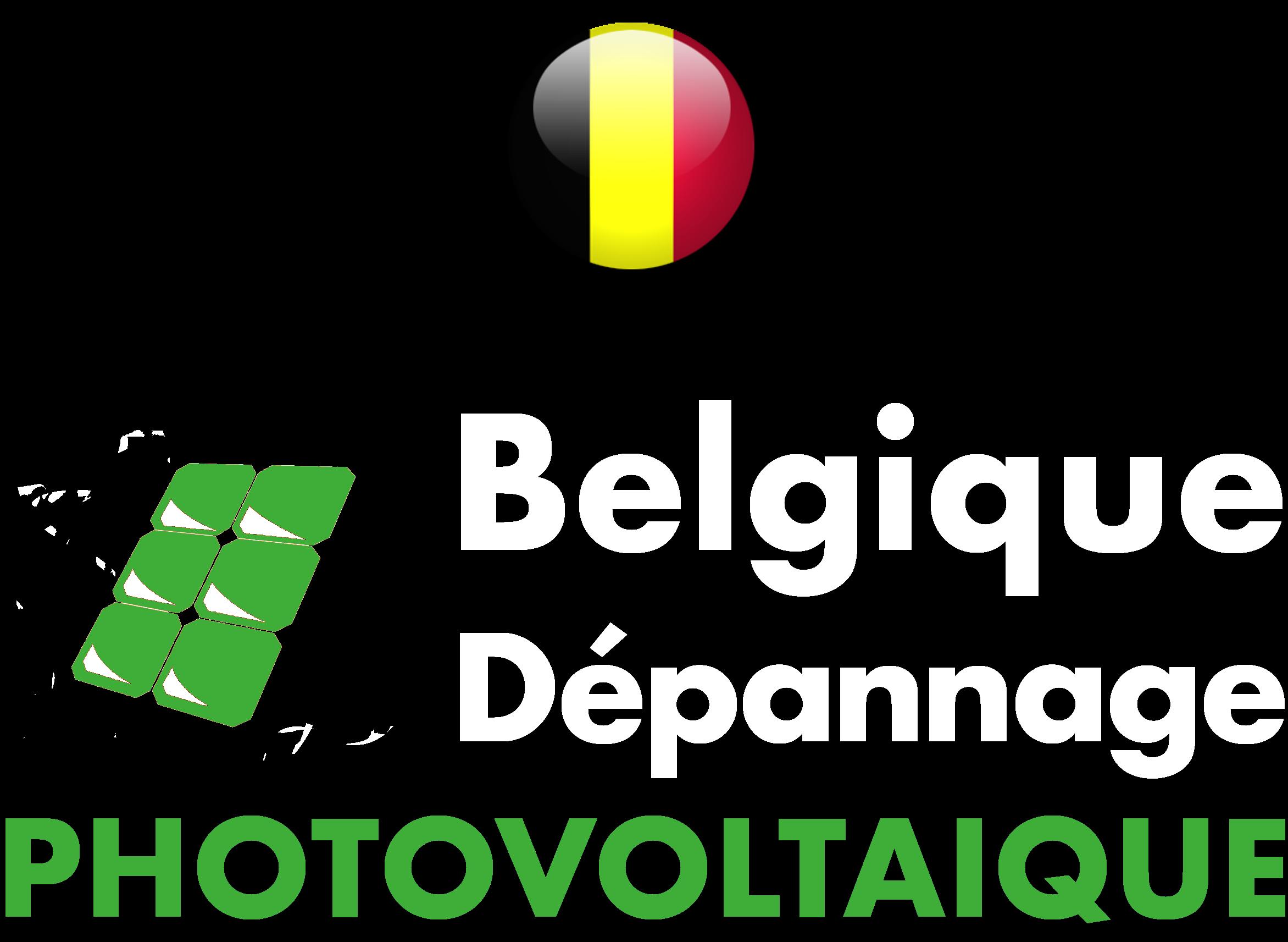 Belgique Dépannage Photovoltaique